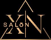 xn salon logo