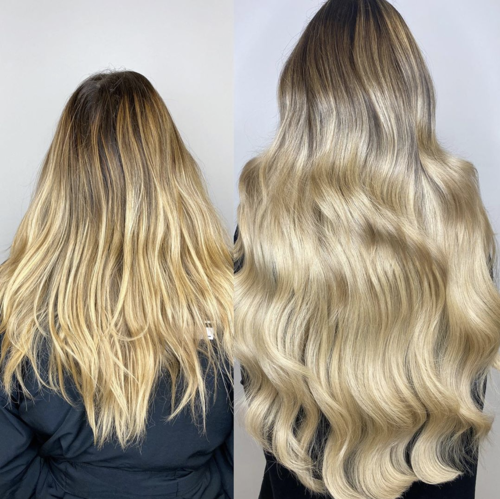 great lengths extensions quality