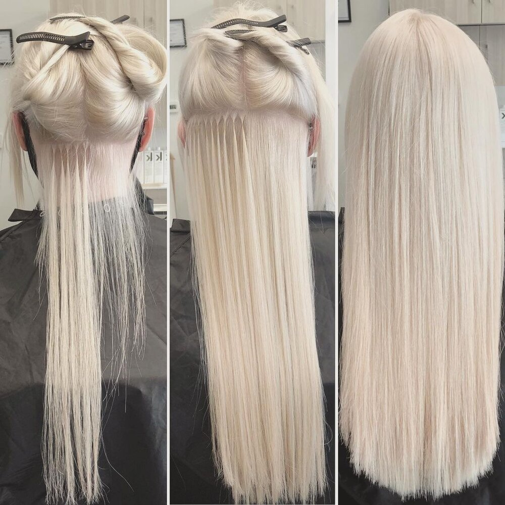 I love everything about Great Lengths