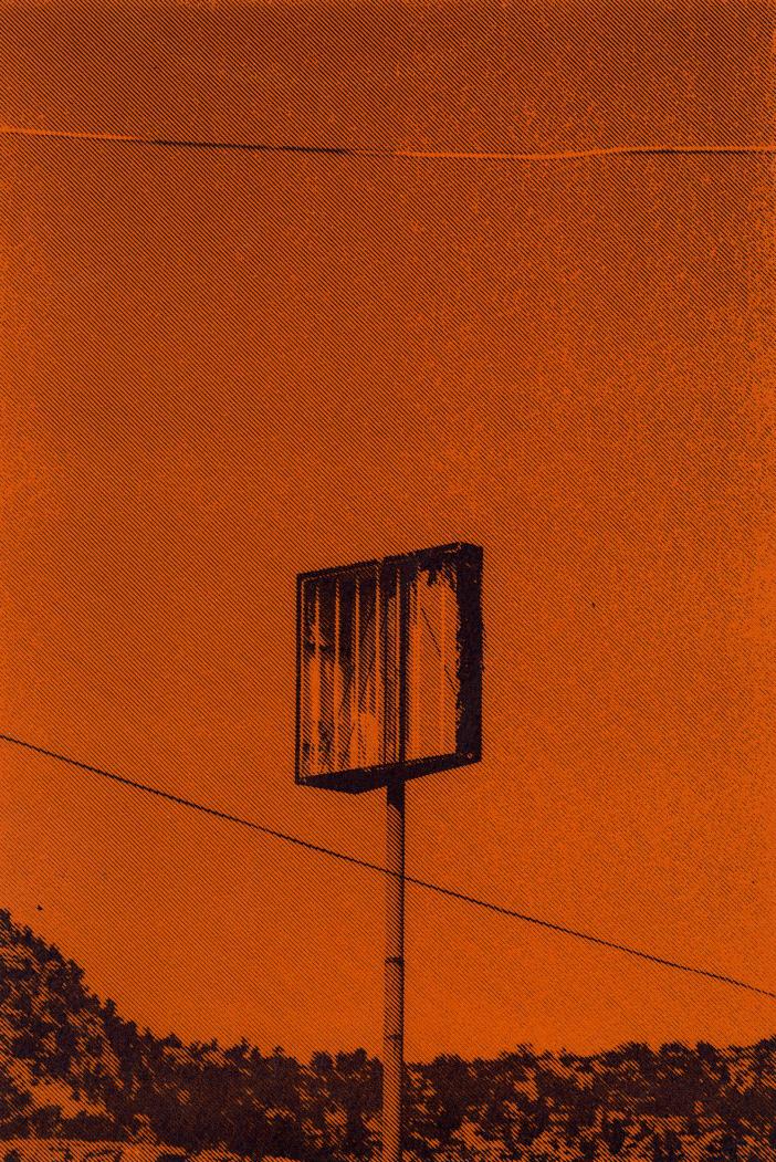 Tony Dočekal - 'Silent Alarm'15 05 '19 / 22 06 '19