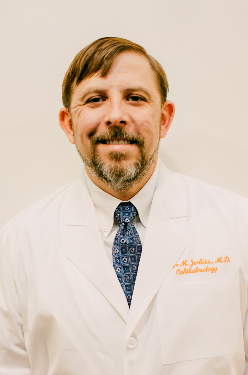 Dr. Brian Jerkins MD - Managing Physician
