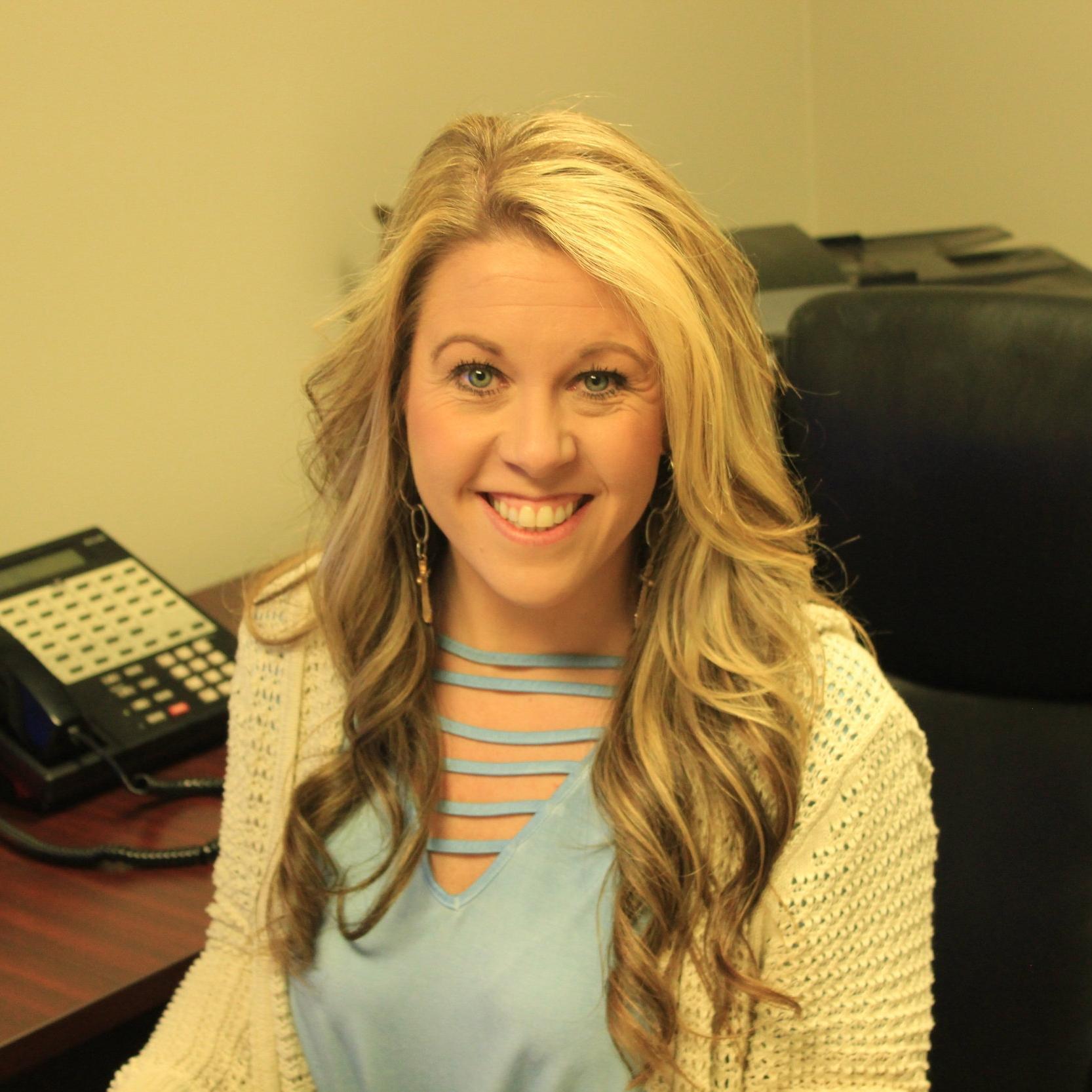 Haley Harrell Moak, Sales/ Marketing