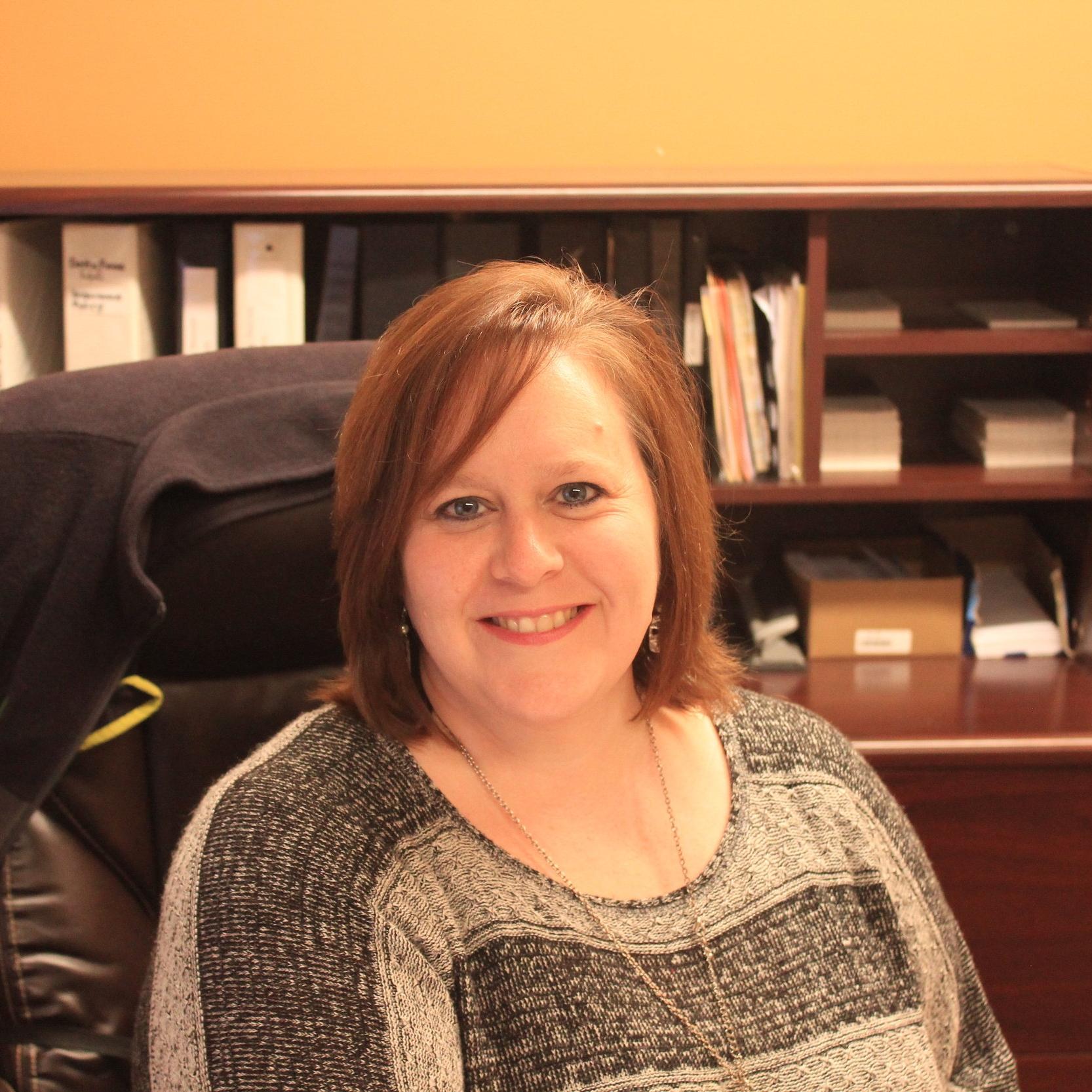 Jodie Austin, Controller