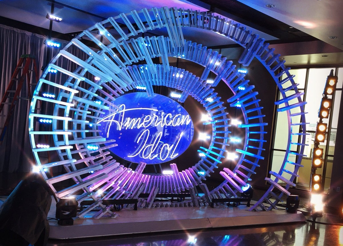 American Idol-2018 Judges Auditions (Tour)