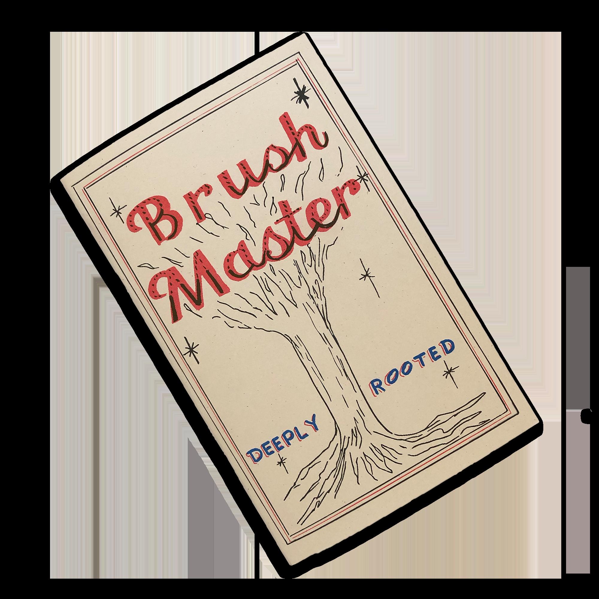 Brush Master - View more here ➝
