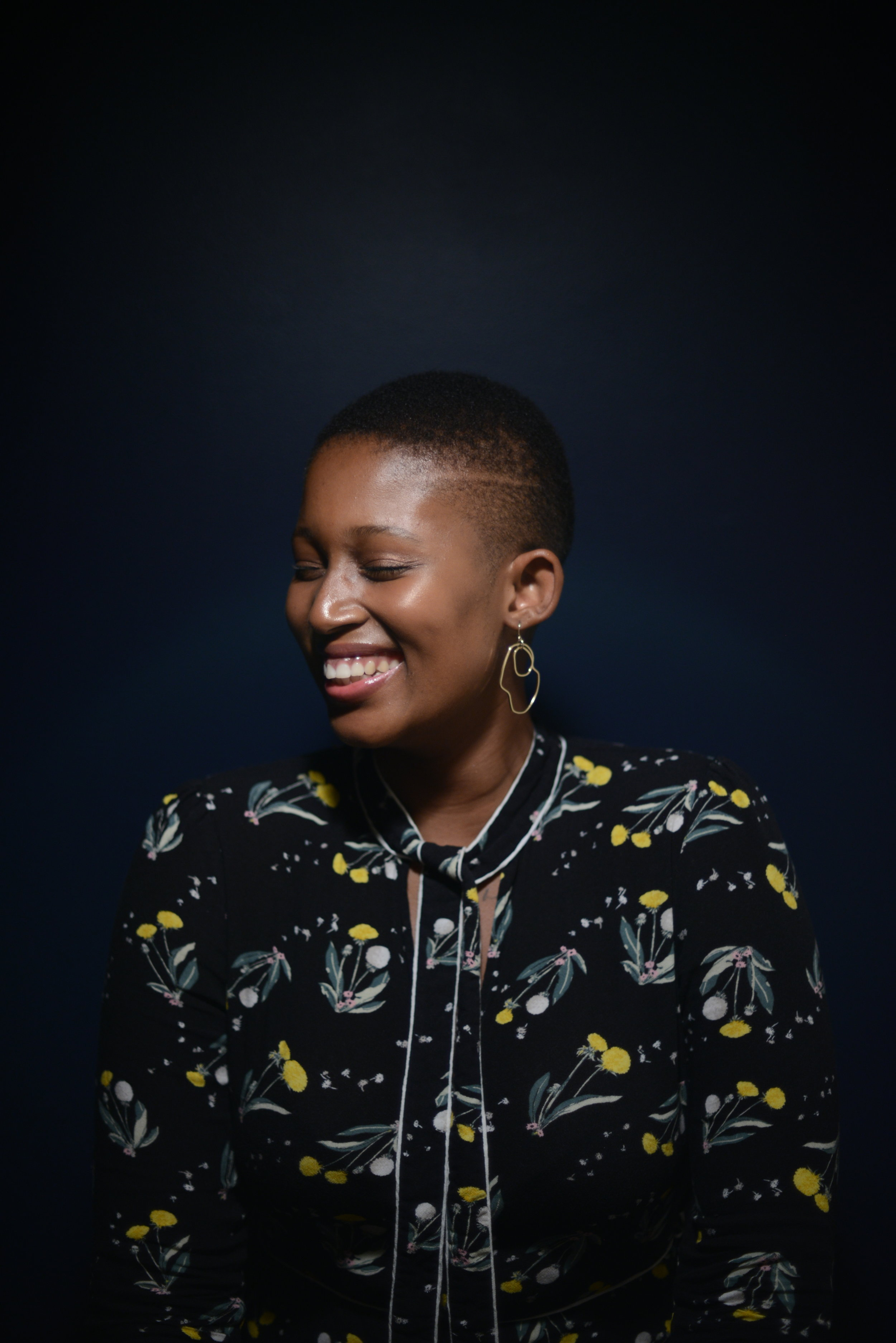 bio - Nwabisa Tolom graduated from AAA School of Advertising and subsequently worked at Saatchi & Saatchi, MetropolitanRepublic and TBWA. After a few rewarding years in the South African ad industry, she moved on to study Screenwriting at The New York Film Academy. Post graduation, she worked at one of NYC's most forward-thinking ad agencies, Johannes Leonardo.Nwabisa is a regular contributor to MPL, Think and formerly Mercedes-Benz Magazine. Her essays can be found in 101 Testimonies of Hope, a paperback anthology of healing and faith based stories.As a copywriter, creative director and filmmaker, Nwabisa helps her clients tell compelling brands stories that are as progressive as they are memorable.She currently works and plays in Brooklyn, NY.AwardsCannes Lions Grand Prix3 x Cannes Lions7 x Clio Awards4 x Loerie AwardsAMP Best in ShowAICE Best Digital ContentAICP Shortlist