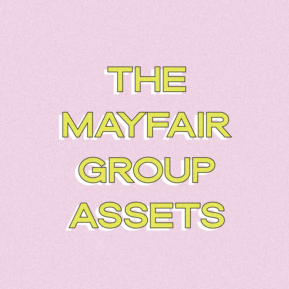 THE MAYFAIR GROUP LLC
