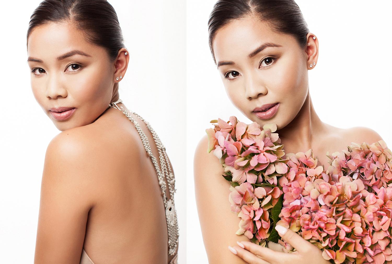 Beauty Portrait by Sacramento Photographer Mayumi Acosta.jpg