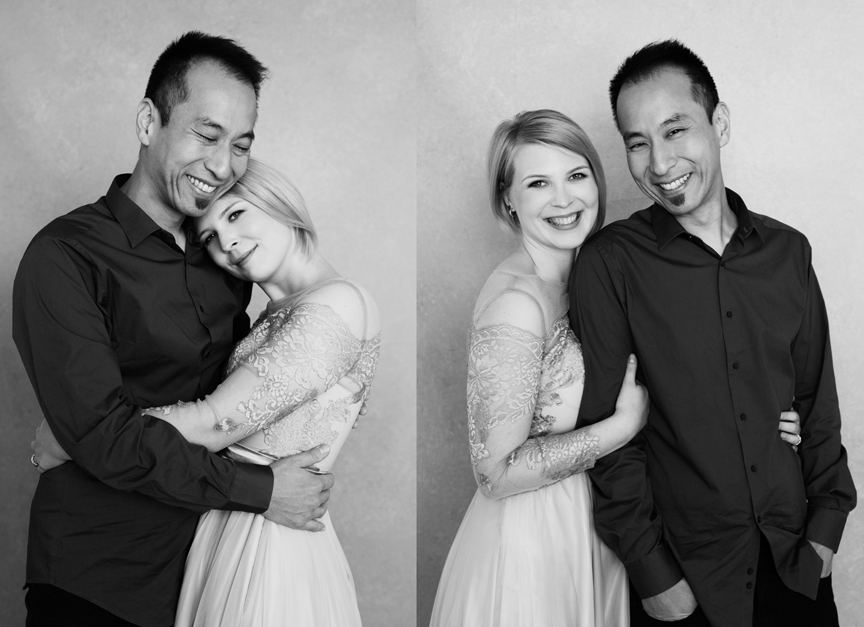 Beautiful candid photography of couple celebrating anniversary at Mayumi Acosta Photography Photo studio.jpg