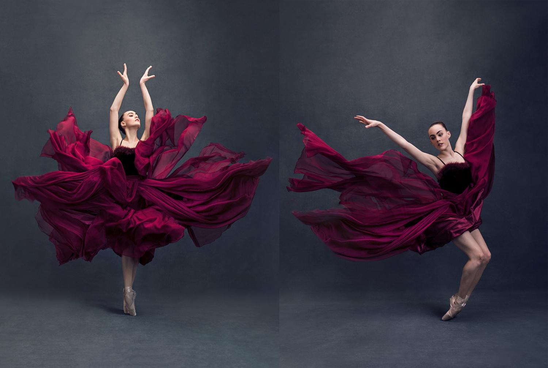 Fine Art Dance Portraiture by Sacramento Photographer Mayumi Acosta.jpg
