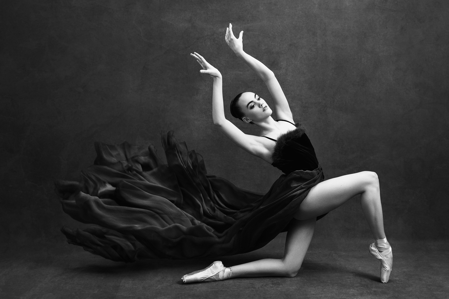 Fine Art Dance Portraiture in Sacramento by Mayumi Acosta.jpg