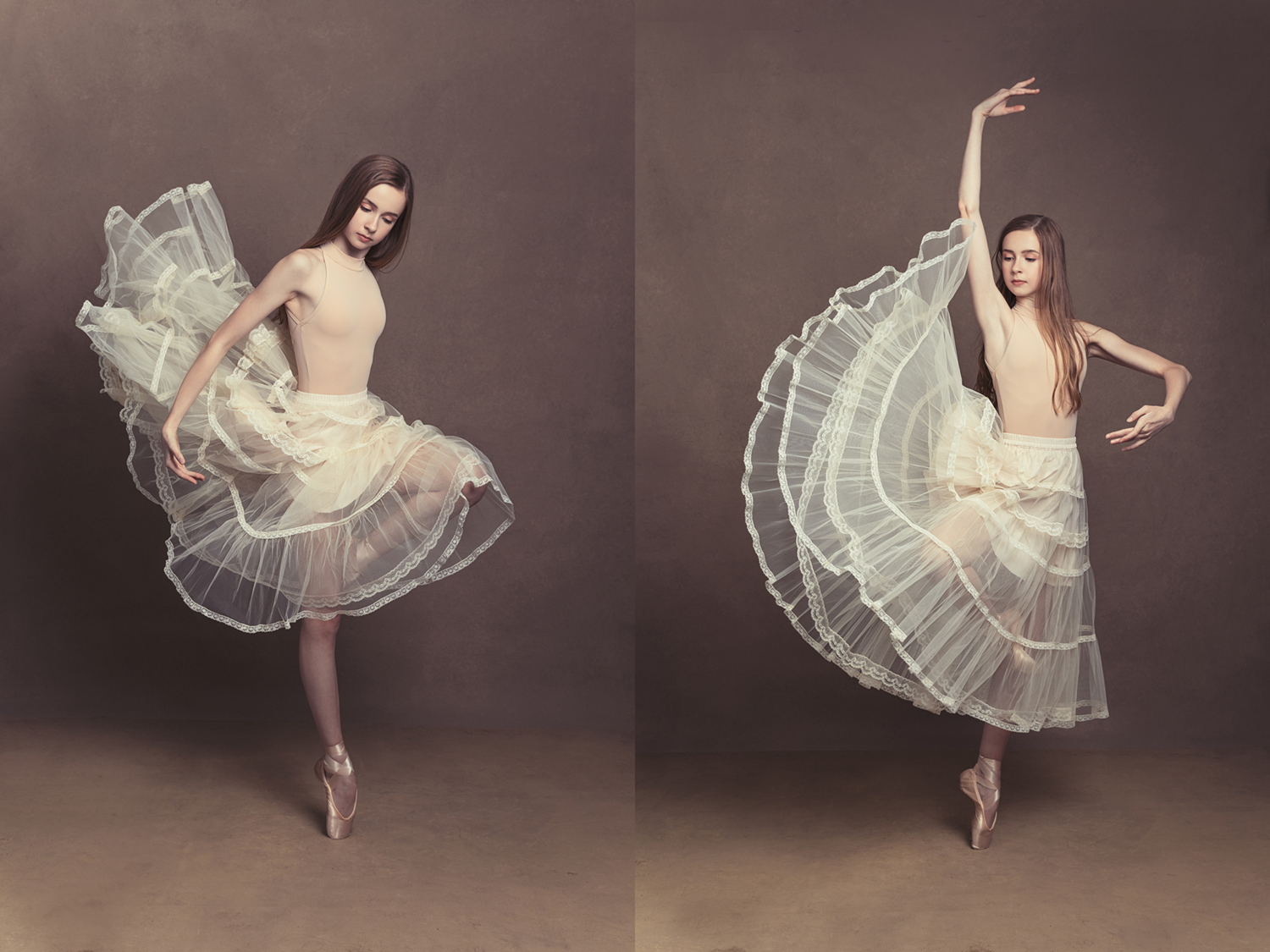 Fine art portrait of ballet dancer by Sacramento Photographer Mayumi Acosta.jpg