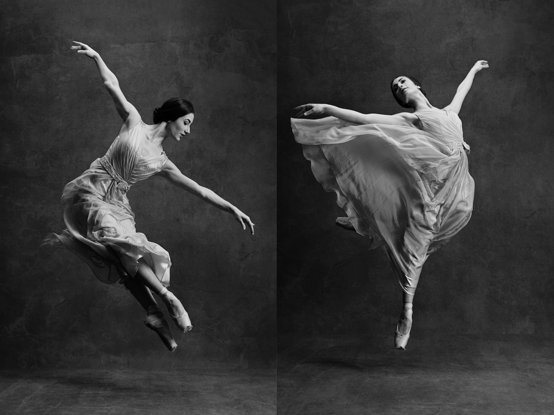Stunning fine art photography of a ballet dancer by Mayumi Acosta.jpg