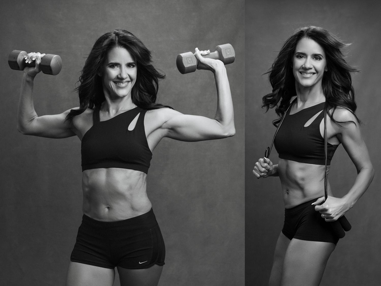 Personal Branding portraits of Fitness coach in Sacramento CA.jpg
