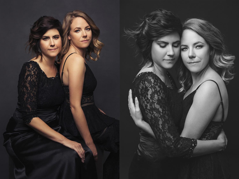 Same sex couple engagement photos by Mayumi Acosta Photography.jpg