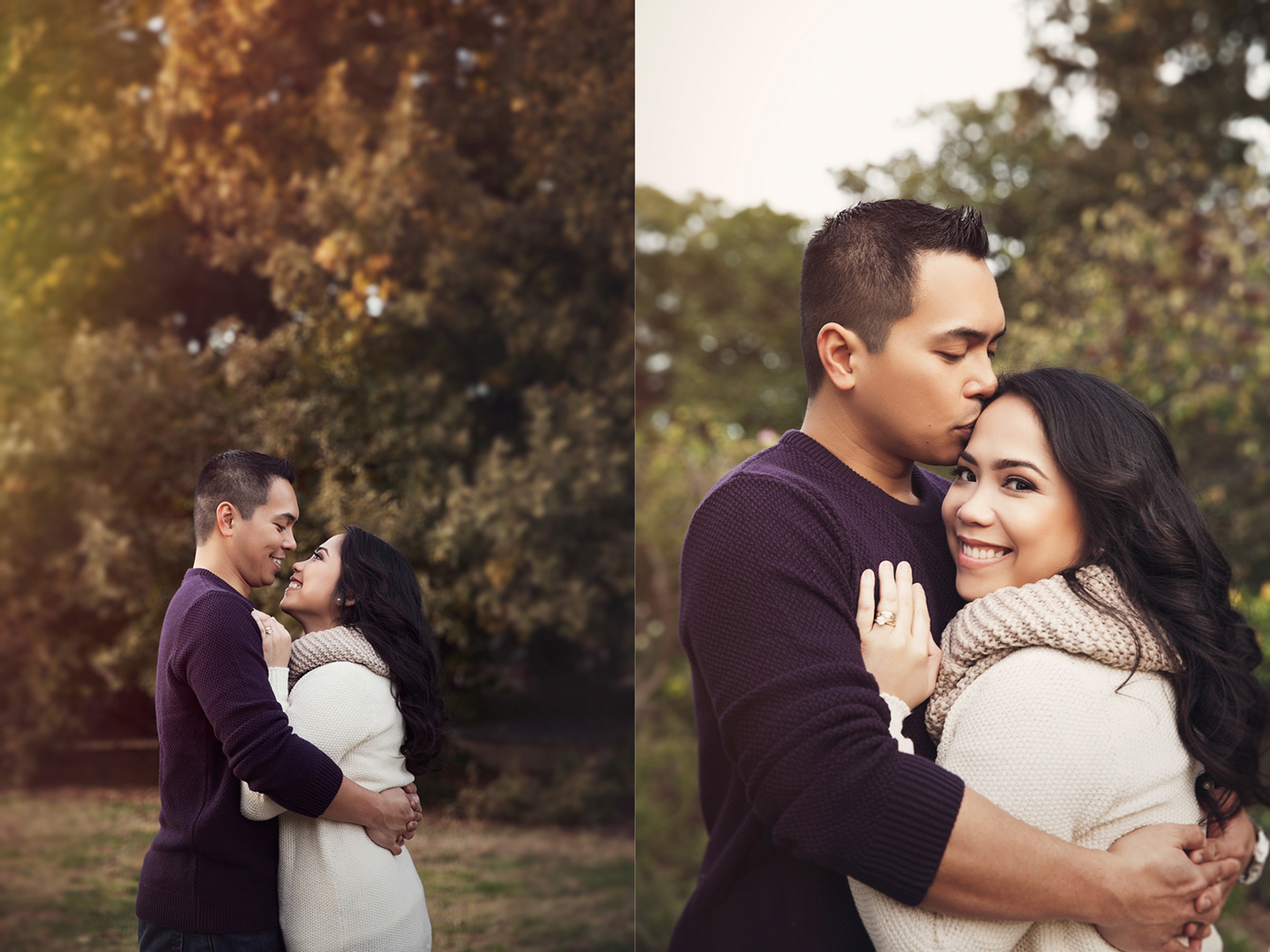 Creative and Modern Lifestyle Portraits for Couples by Mayumi Acosta photography in Sacramento CA
