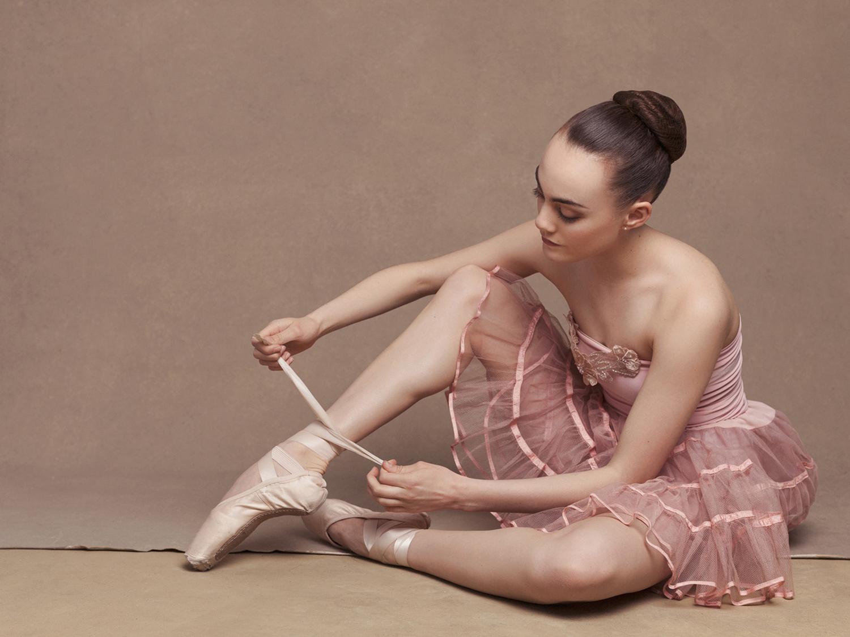 Dance Photography by Sacramento Photographer Mayumi Acosta