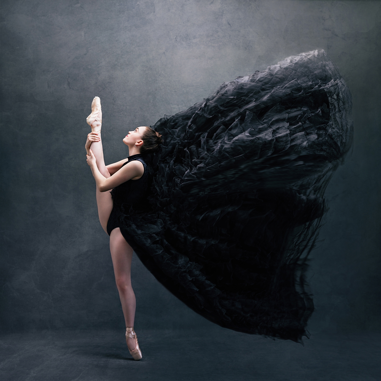 Ballet Photography by Sacramento Photography Mayumi Acosta