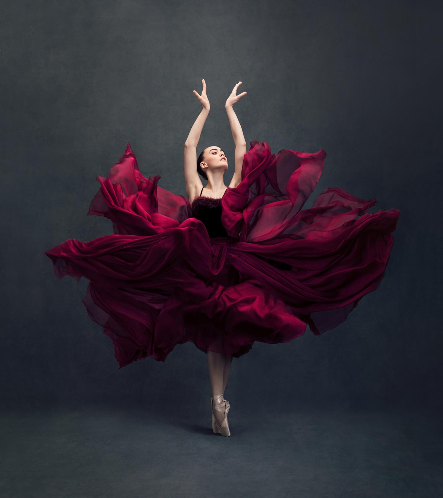 Stunning portrait of ballet dancer by Mayumi Acosta Photography-01.jpg