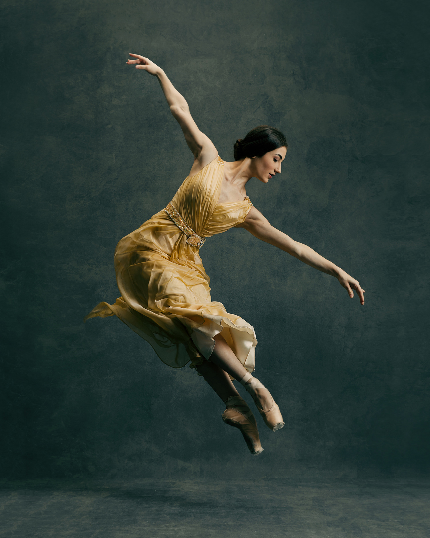 Fine Art Dance Photography by Sacramento Photographer Mayumi Acosta