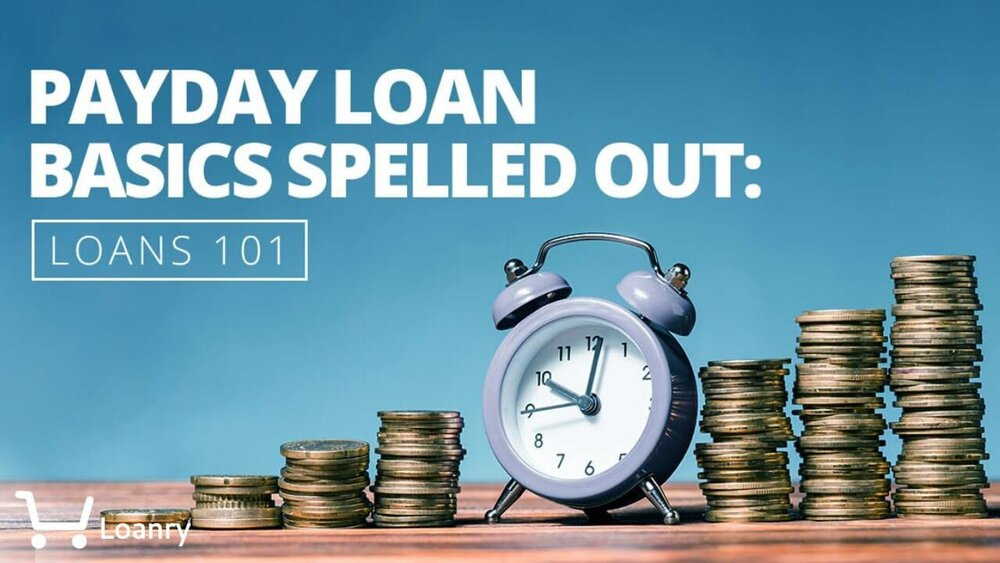 here's how to get payday lending options