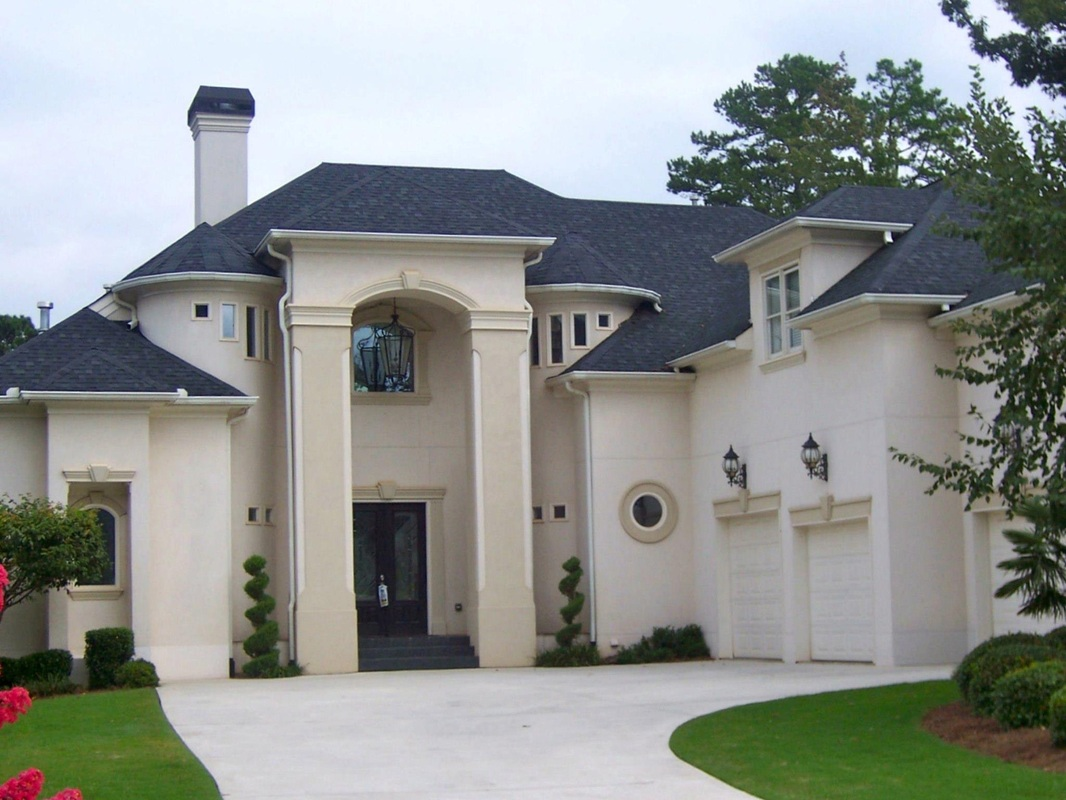 STUCCO WARRANTY & REPAIR -