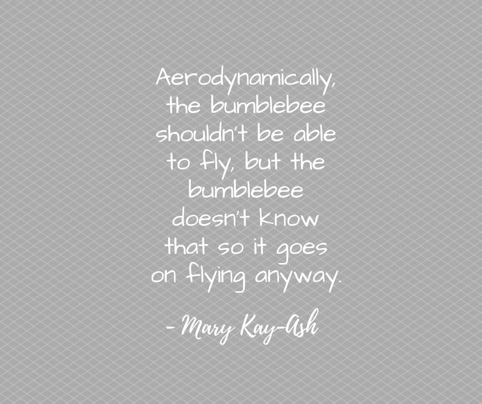 Mary Kay-Ash