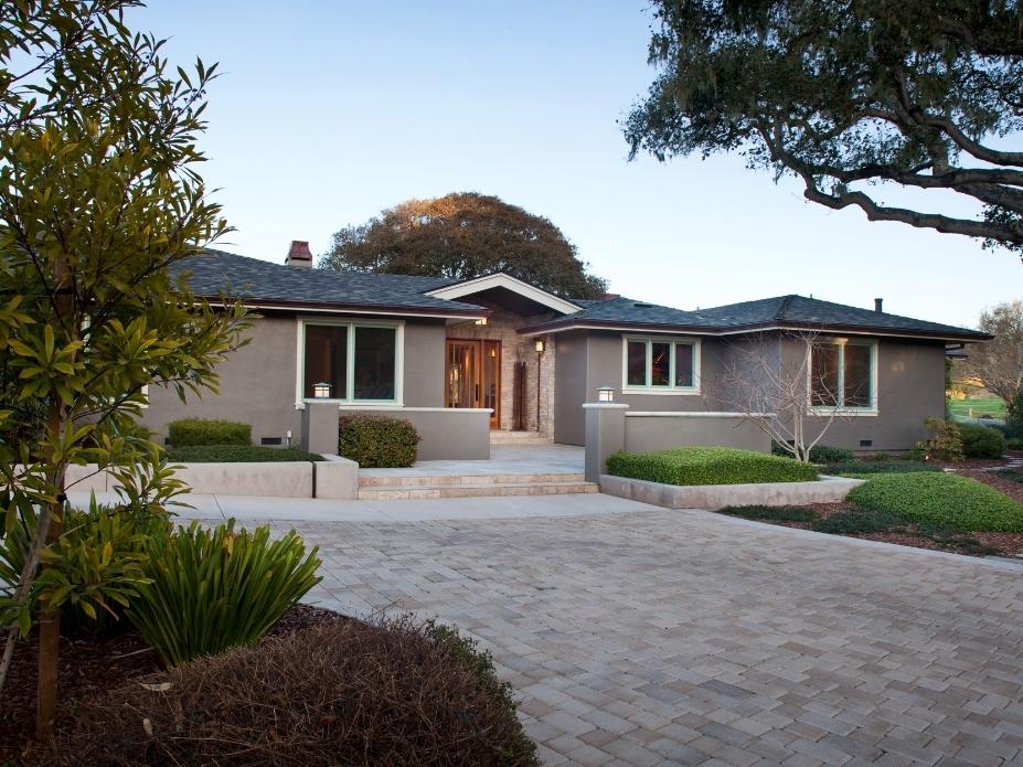 Monterey Residence - 3,280 SQUARE FEET