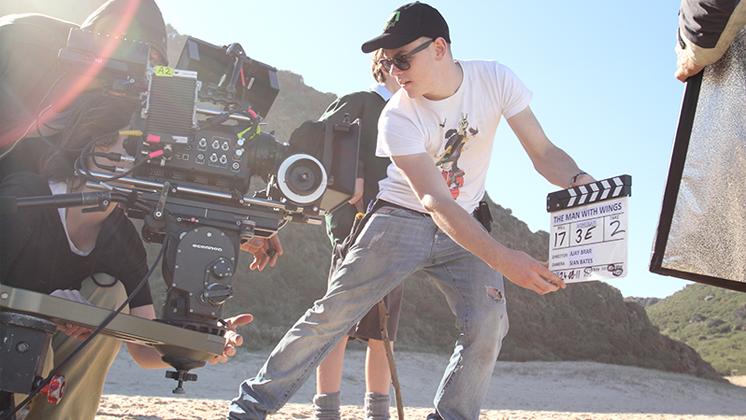 The Film Crew -