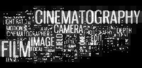Cinematography -