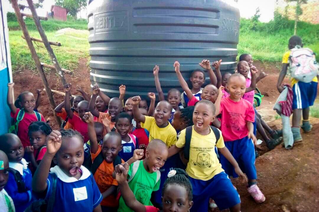 Kyenjojo, Uganda