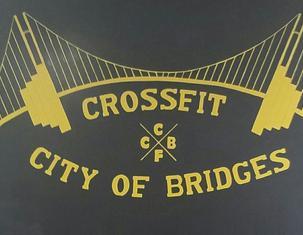 Crossfit City of Bridges