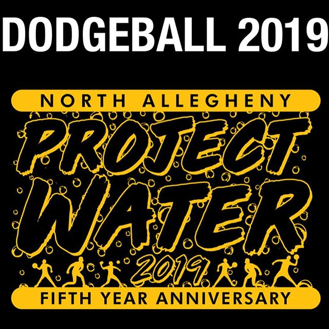 Registration opens tonight at 9PM. Visit projectwater.org for more information 💧💧💧