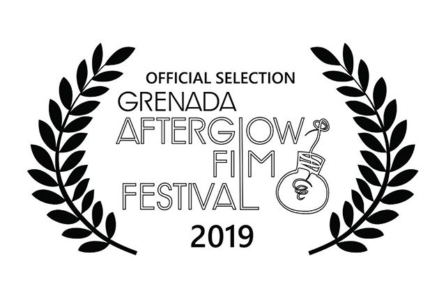 We'll be playing at the @grenadaafterglow Film Festival next weekend! Lead / producer @kurtisvonk will be in attendance! #filmfestival #grenadaafterglow #Infinity7