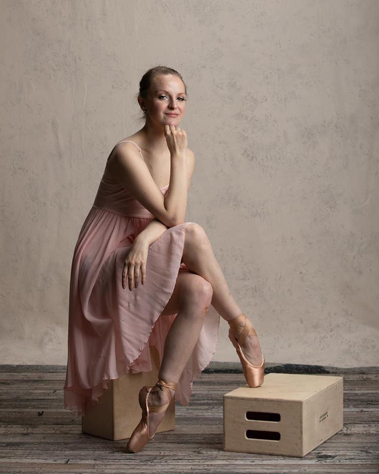 Bald Ballerina Metastatic Breast Cancer Breast Cancer Awareness Month.jpg