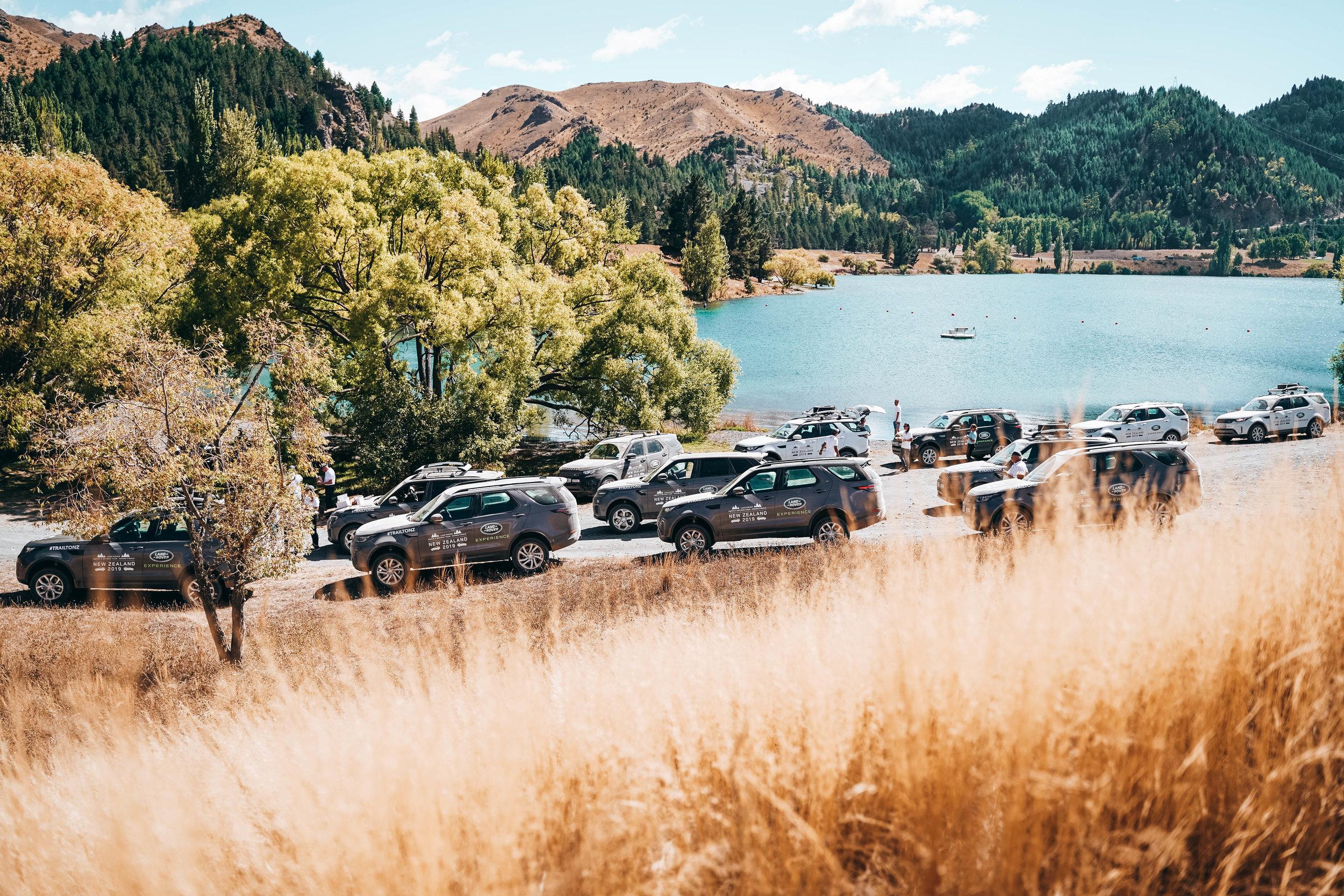 Lake Benmmore Reserve - Picnic.jpg