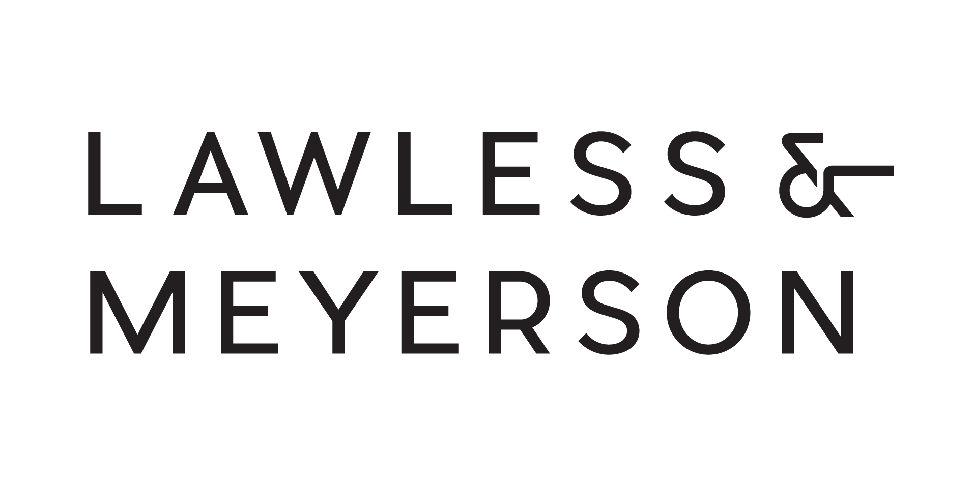 Lawless & Meyerson specialises in creating beautiful spaces for people to live in and enjoy. Each commission is treated individually, collaborating with clients to enrich their experience throughout the design and building process through to completion.