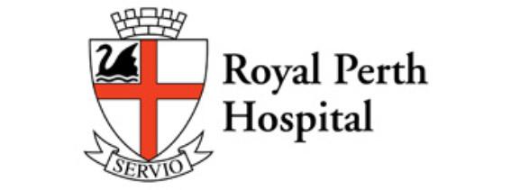 Royal Perth Hospital Dr Sam Young
