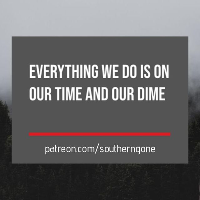Southern Gone is an independently produced podcast, which means we fund everything ourselves.  Show your love and support for our mission and investigations by becoming a Southern Gone patron on our Patreon Page - patreon.com/southerngone.  #truecrimecrew #patreon