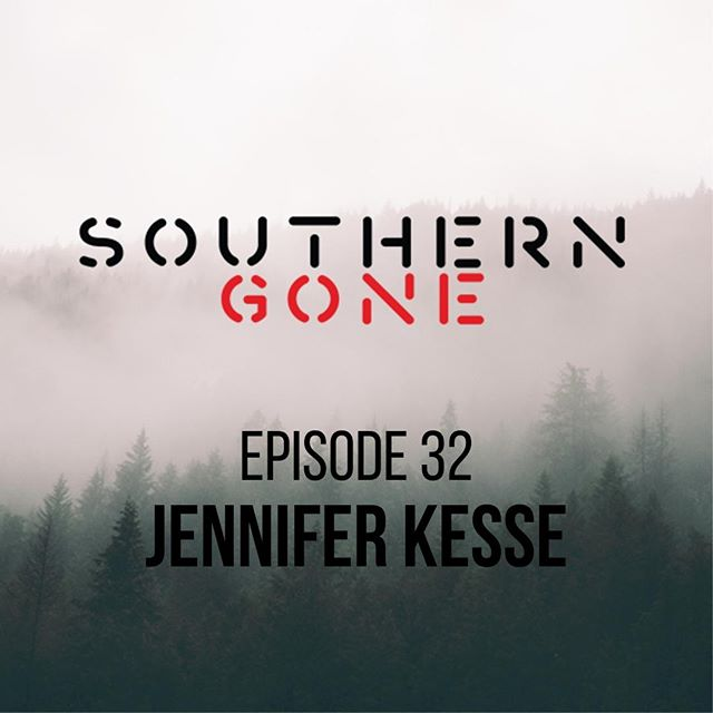 Check out our new episode featuring the 2006 disappearance of 24 year old Jennifer Kesse from Orlando, Florida.  Listen now on Apple Podcasts: https://apple.co/2qJHJKO  Southern Gone is also available on Stitcher, Spotify, and Google Play.  #newepisode #truecrimecrew
