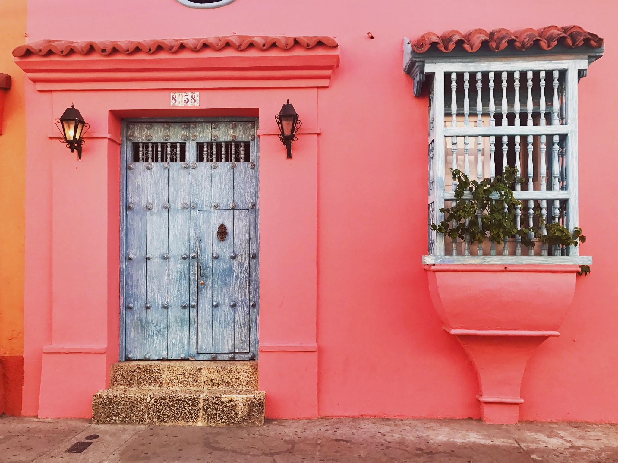 island living: cartagena + islas del rosario -