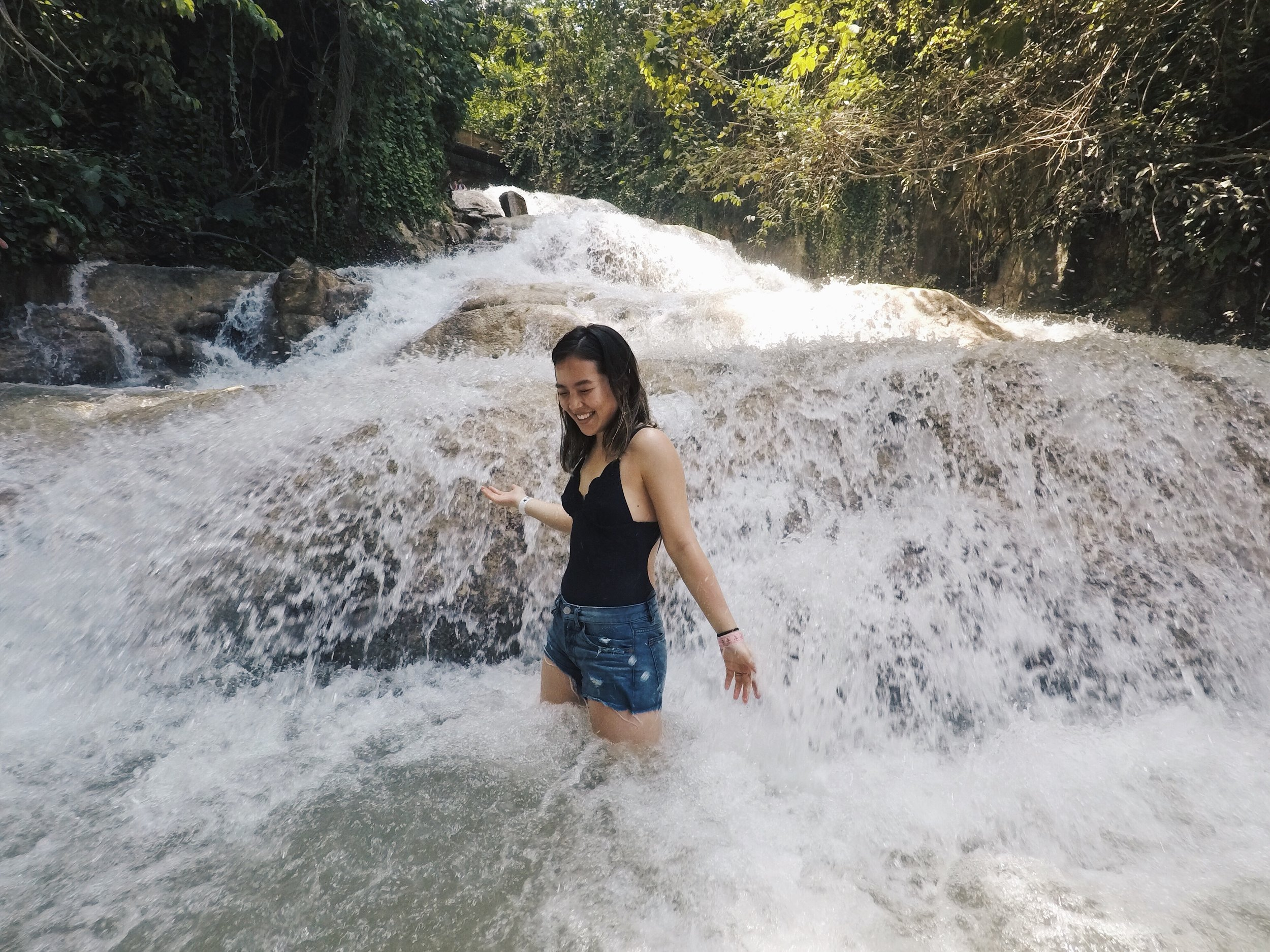 Dunn's River Fall