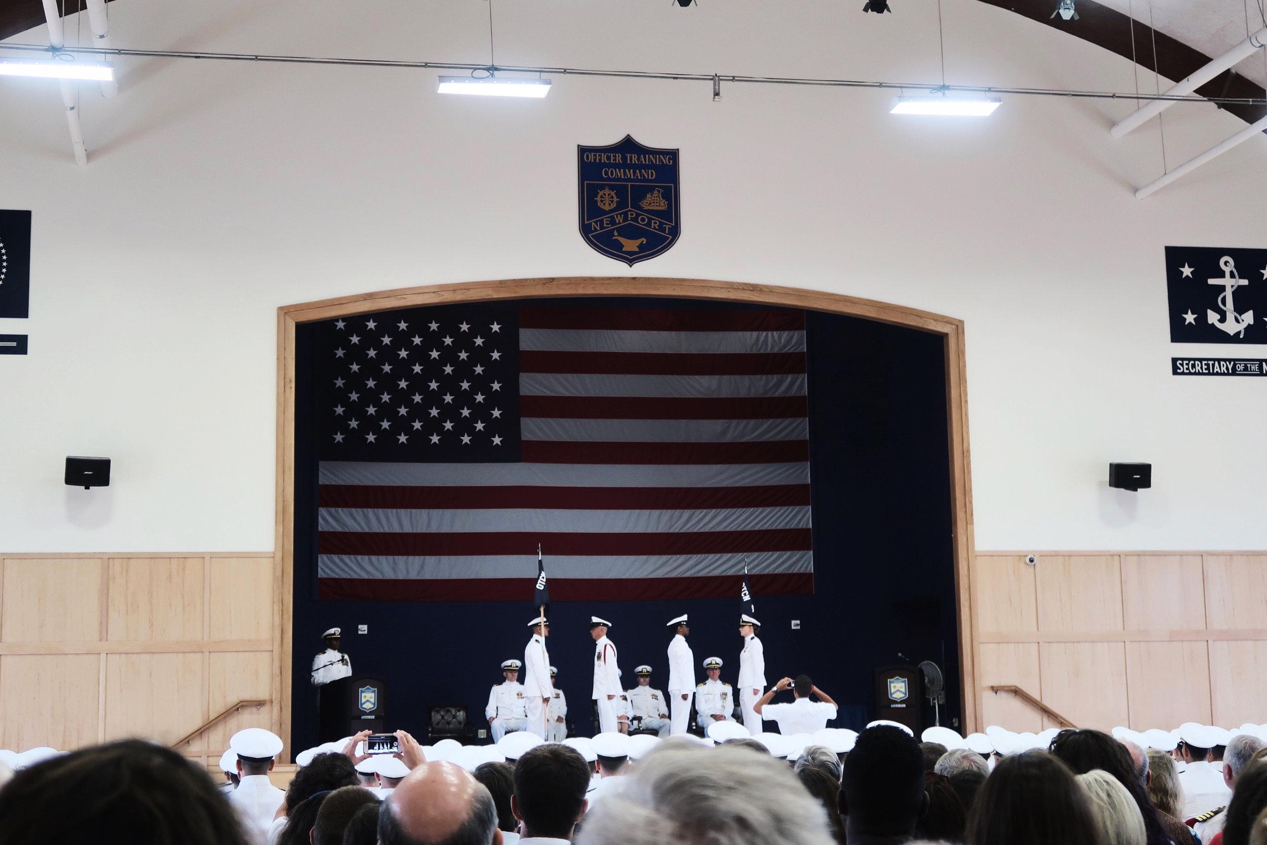畢業典禮 | Graduation Ceremony