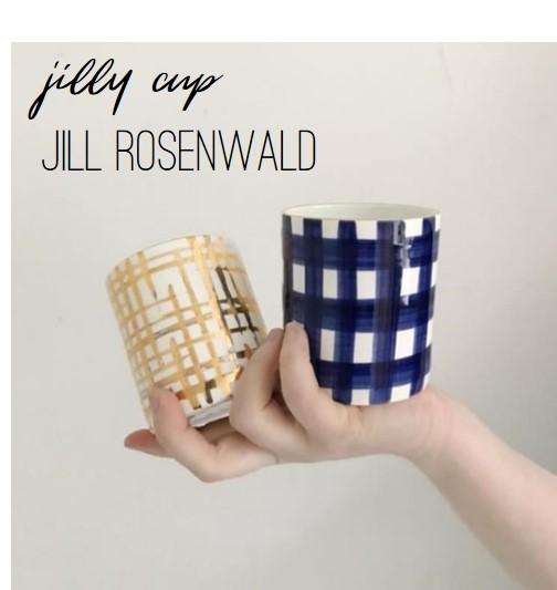 Jill Rosenwald Jilly Cup