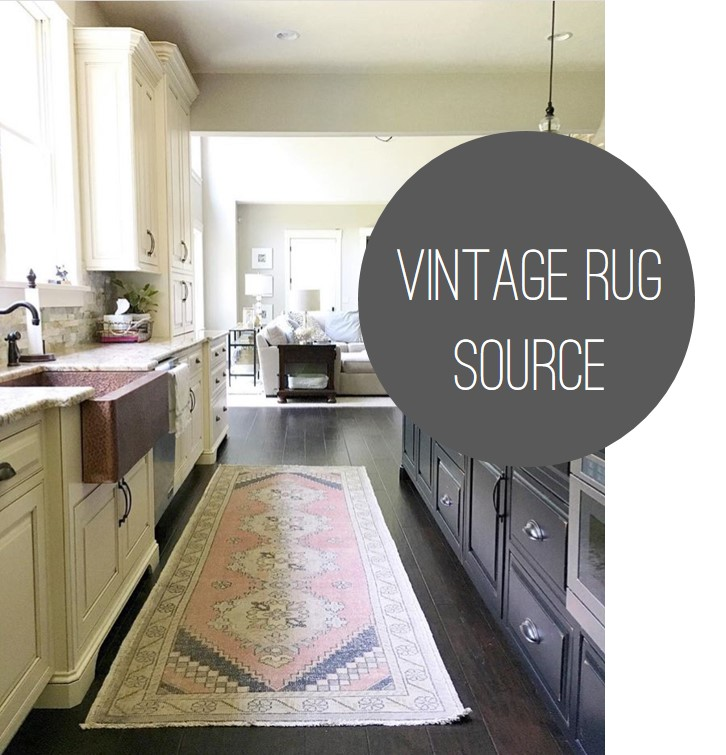 Rug In Your Kitchen
