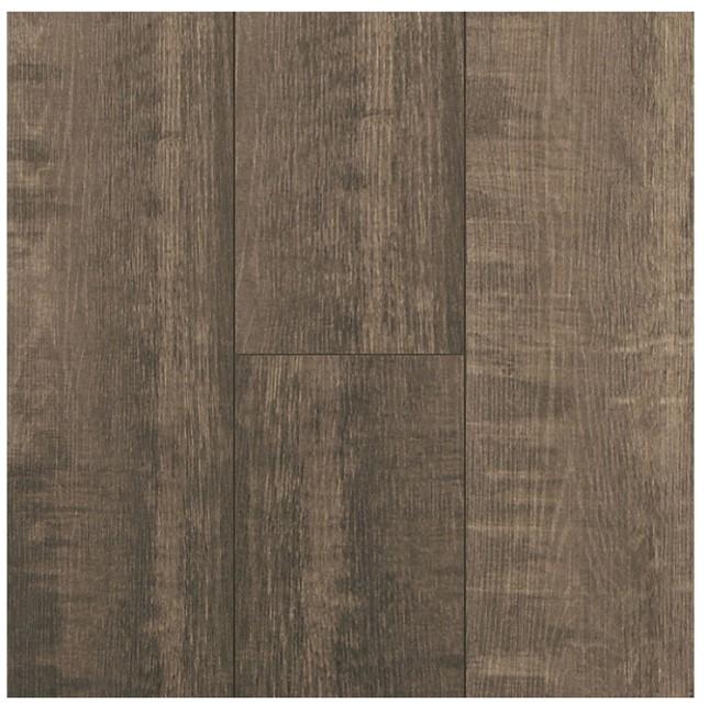 Lumber Liquidators Dream Home in Row House Oak