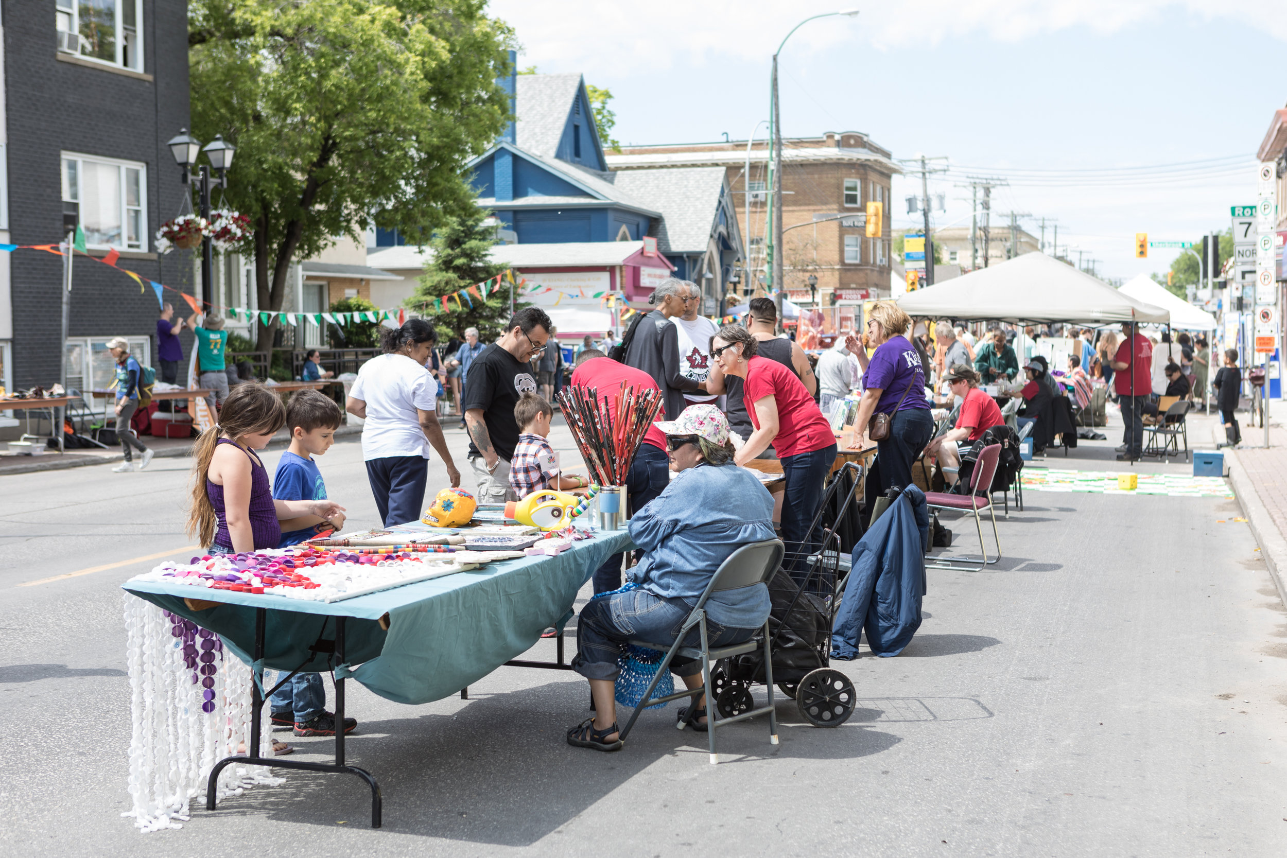Ellice Street Festival [2017]