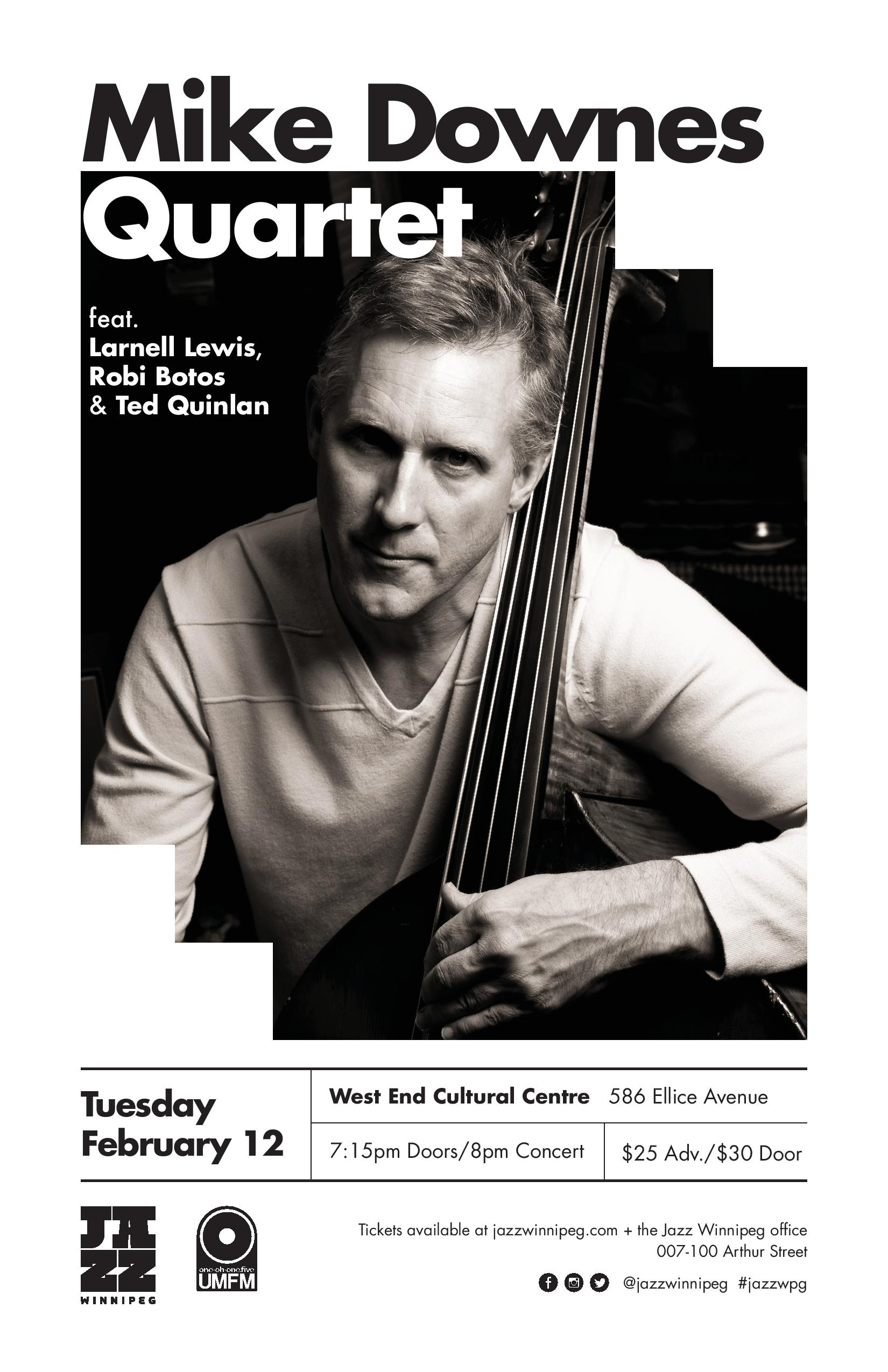 190212 Mike Downes Quartet.jpg