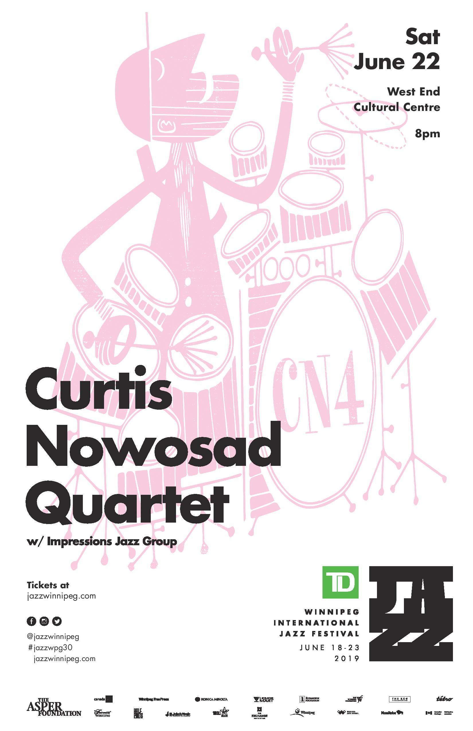 190622 Winnipeg Jazz Festival - Curtis Nowosad Quartet.jpg
