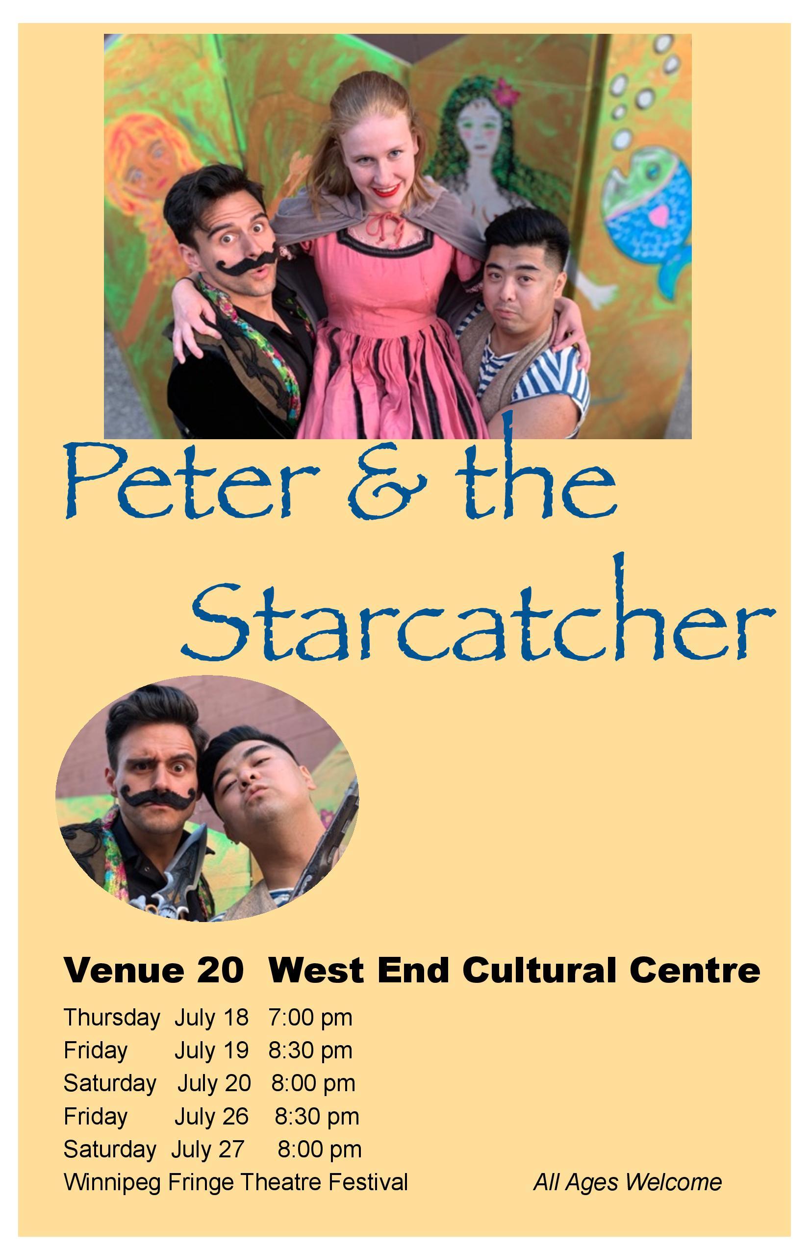 Fringe - Peter and the Starcatcher.jpg